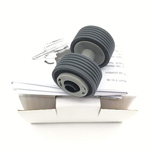 OKLILI PA03540-0001 Brake Roller Compatible with fi-6130 fi-6230 fi-6130Z fi-6125 fi-6230Z fi-6140 fi-6140Z fi-6240 fi-6240Z fi-6225 IX500 IX1500 Photo #4