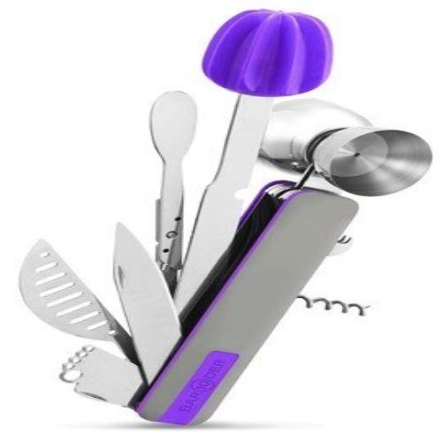 /10/en 1/Multi Bar Outil Quench Bar10der Violet/