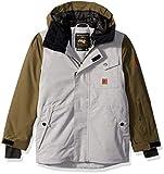 Quiksilver Boys Ridge Youth 10k Snow Jacket