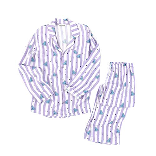 APHT Mujer BTS Pijamas Set KPOP Bangtan Boys Conjunto de