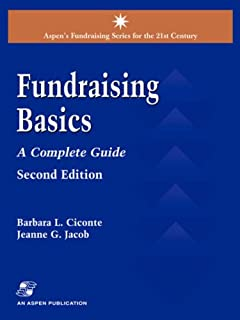 Fund Raising Basics: A Complete Guide