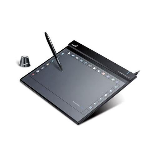 Genius G-Pen F509 Slim Tablet