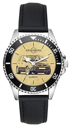 KIESENBERG Uhr - Geschenke für Ford C-Max I Modellpflege Fan L-4753