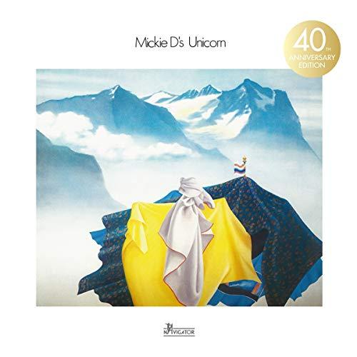 Mickie d'S Unicorn Reissue [Vinyl LP]
