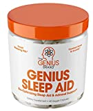 Best Sleeping Pills - Genius Sleep AID – Smart Sleeping Pills Review