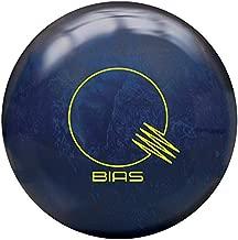 bias bowling ball