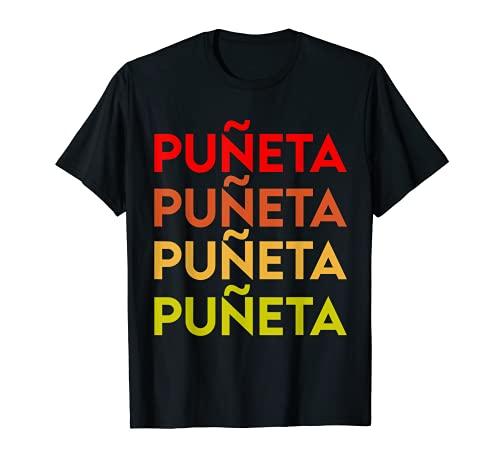 Puneta Puerto Rico Bandera Boricua Orgullo Regalo Mapa Coqui Camiseta