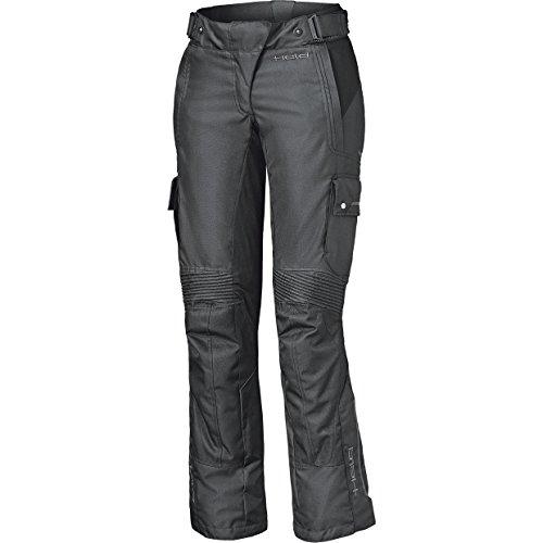Held Motorradhose Bene Damen Textilhose GTX schwarz 3XL, Tourer, Ganzjährig