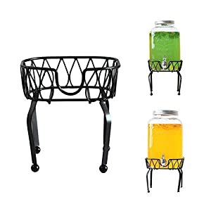 Stand Kilner Round Drinks Dispenser Stand