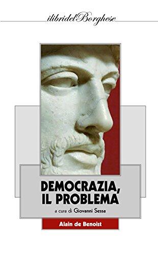 Democrazia, il problema