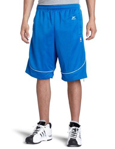 Zipway NBA Orlando Magic Blue Shooter Shorts, Herren, blau, Large