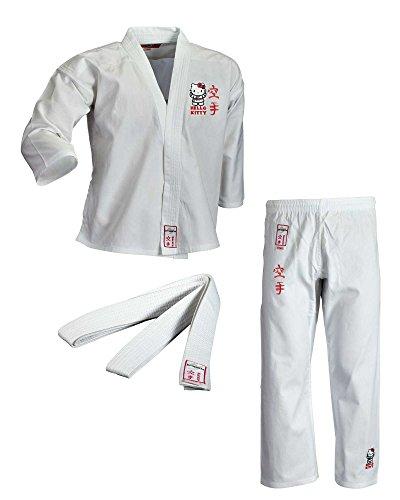 Hello Kitty Karate Anzug