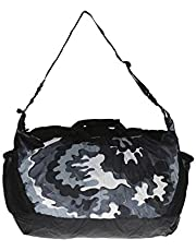 The North Face Sport and Outdoor Duffle Bag, Black