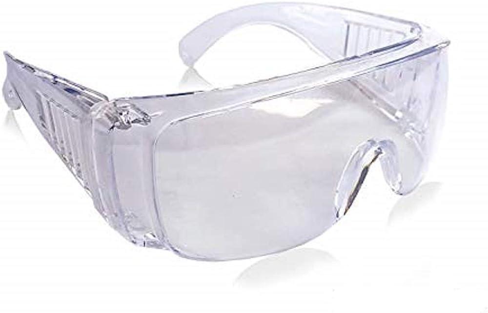 Sleep Savior Fitover Glasses - Anti-Blue & Green Blocking Glasses | Fit Over Most Prescription Eyeglasses | Better Night Sleep & Reduce Eyestrain & Insomnia | for Women and Men