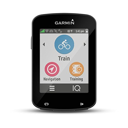 Garmin Edge 820 GPS Bike Computer Touchscreen senza...