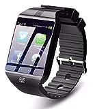 Speeqo Prime DZ09 Smart Watch Smartwatch Bluetooth Touchscreen Sweat Proof Phone with Camera