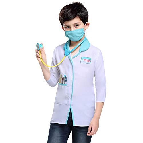 XYL Kostuum Cosplay Party aankleden Outfit/Fairy Tales/Fancy partij jurk Rol spelen pak dokter kostuum