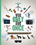 You only live once (paperback) 1ed - Anglais