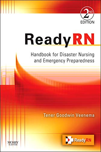 ReadyRN: Handbook for Disaster N...
