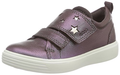 ECCO Mädchen S7 Teen Sneaker, Violett (Shale 1576), 35 EU