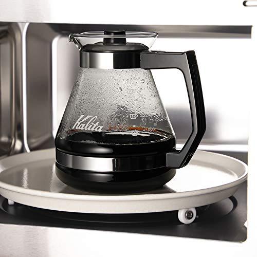 カリタKalitaコーヒーサーバー熱湯用1200mlN#31133