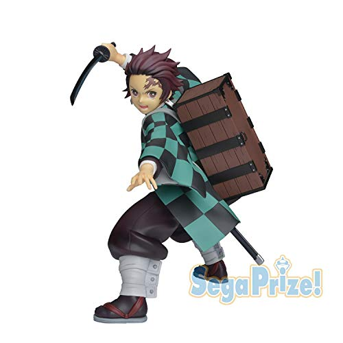 Sega KIMETSU NO YAIBA Super Premium Figure Figurine...