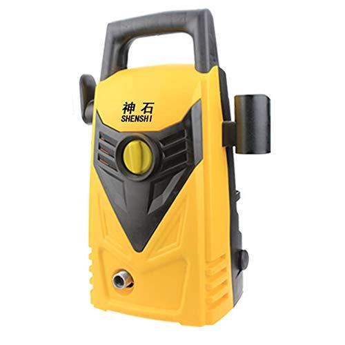 JCOCO Lave-auto électrique à haute pression 220V Ménage Portable Lavage de voiture Pompe à eau Pompe à eau Pompe à voiture Lave-auto Accessoires de machine à laver (Couleur : #6)