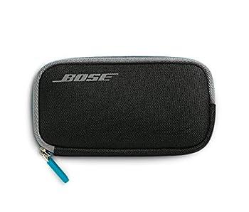 QuietComfort 20 Headphones Carrying case Black