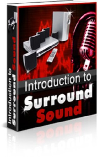 Interested In Surround Sound (English Edition)