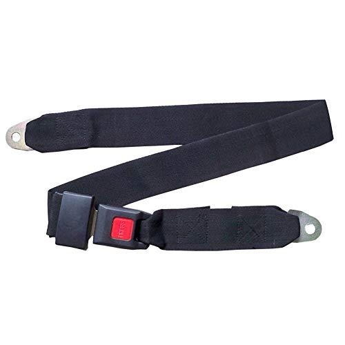 1 Pcs Cinturón de coche Accesorios para el cinturón de seguridad del pasajero Extensor del coche