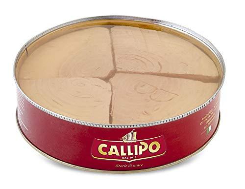 CALLIPO TONNO KG.4
