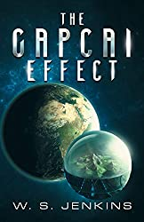 The Gapcai Effect - W.S. Jenkins (Science Fiction Book)