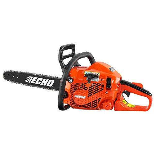 Echo 14 in. Gas Chainsaw