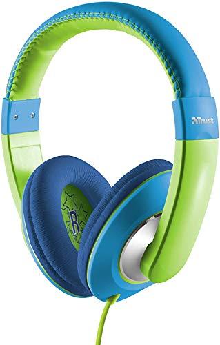 Trust Sonin - Auriculares para niños...