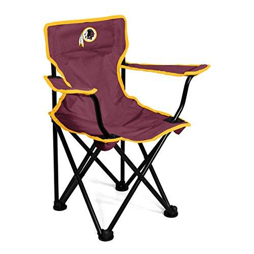 Logo Brands NFL Washington Redskins Toddler Chair, One Size, Maroon