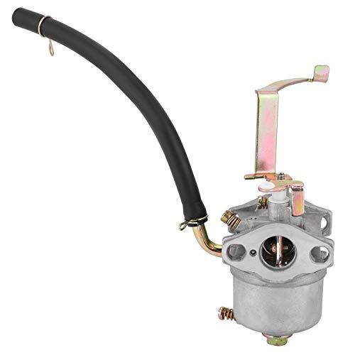 Jeanoko 100% Nuevo generador pequeño generador de carburador Accesorios de generador carburador de Aluminio para generador ET950 y ET950