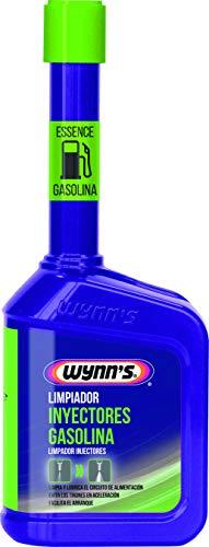Wynn s Limpiador inyectores gasolina 325ml