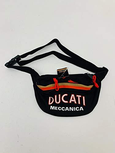 Gürteltasche WAIST Kompatibel mit Ducati Mechanische Original Code 988392020