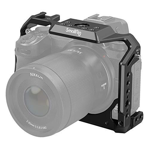 SMALLRIG Cage Kamerakäfig für Nikon Z5/Z6/Z7/Z6II/Z7II - 2926