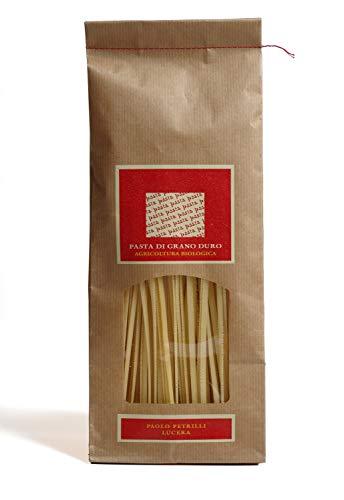 Pasta Bio Linguine 500 gr. - La Motticella - Paolo Petrilli
