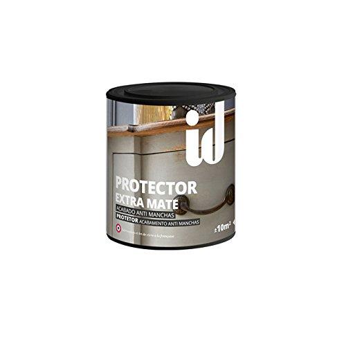 Protector extra mate que protege sus muebles y boiseries del agua y de las manchas - 500ml -