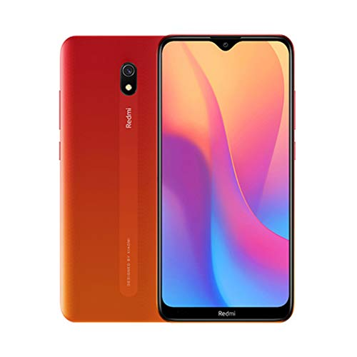 Xiaomi Redmi 8A - Smartphone 32GB + 2GB RAM (Global) Sunset Red