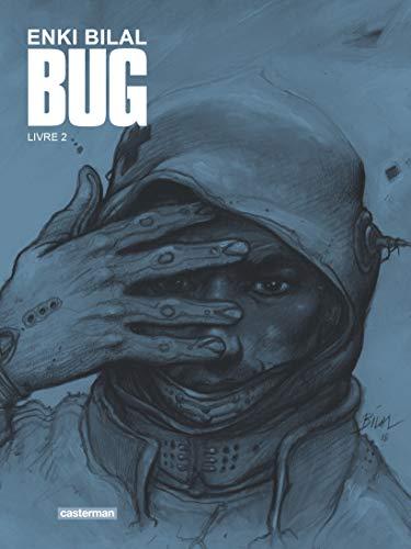 Bug, Tome 2 : Avec un ex-libris