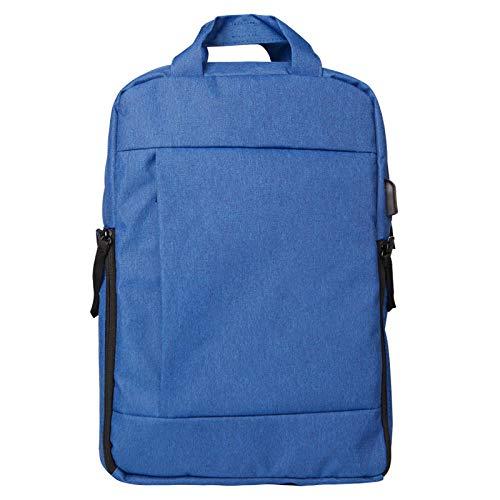 Slr Camera Bag Draagbaar Digitaal, Camera Rugzak, Outdoor Travel Rugzak Waterdicht, Wear-Resistant, Compatibel met Canon, Nikon, Sony, Micro Single Bag, Blauw