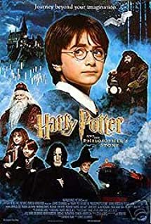 2001 original movie poster