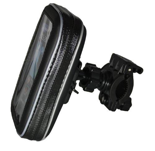 sumo:mobile Fahrrad Motorrad Set (Tasche + Halter) XL für Acer NeoTouch S200