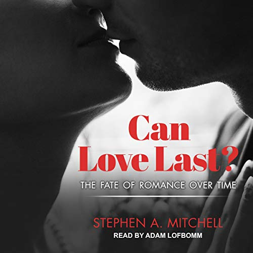Can Love Last? cover art
