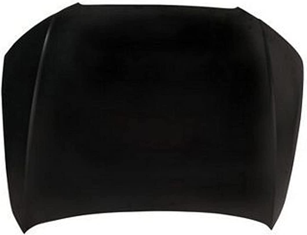 MDR Replacement Compatible Hood Sdn Wgn Tulsa Mall Boston Mall A4 Audi for 2009-2012 P