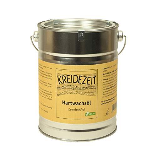 Hartwachsöl pure solid 2,5 Liter