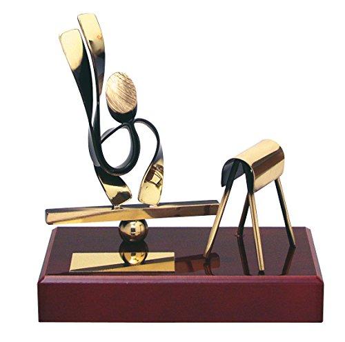 Trofeos para gimnasia artística GRABADOS premio PERSONALIZADO figuras